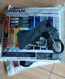 Cover motor  pelindung  mura