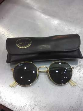 Bausch & Lomb ray ban
