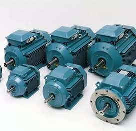 Used electric motors. Used motors for sale