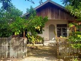 Jual Muraaah.. Rumah pribadi bukan perumahan, lokasi strategis
