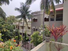 2 BHK for family without Car Parking