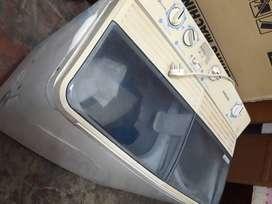 Samsung washing machine 6.5 KG