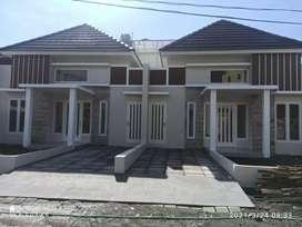 Rumah Baru Bukan Second di Kahuripan Nirwana Sidoarjo