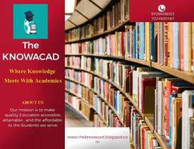 THE KNOWACAD FOUNDATION