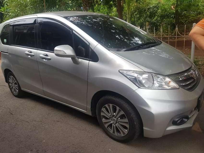 Honda Freed E PSD 2013 0