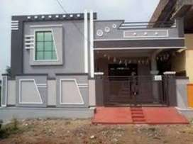We are contractor and house planner