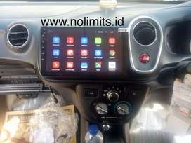 PROMO TV mobi 9inch Android  FREE kamera