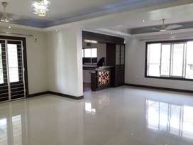 3 BHK Spacious Semi furnished flat for rent in Porvorim Rs 35000/-