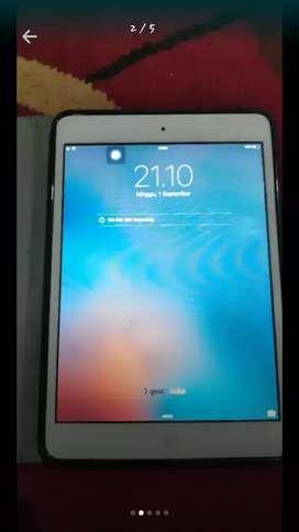 Ipad mini 32gb Wifi+cell