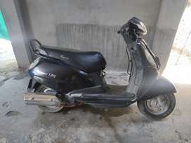 Suzuki access 2012 model. Good condition.