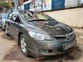 Honda Civic 1.8S Manual, 2008, CNG & Hybrids