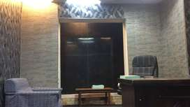 Offices for rent on Shara e Iqbal
