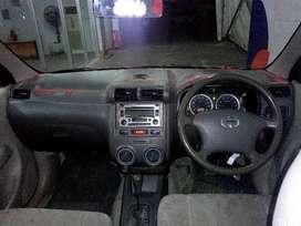 Toyota Avanza G AT 2011 ( Harga lelang )