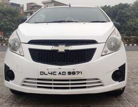 Chevrolet Beat LS Petrol, 2010, CNG & Hybrids