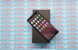 Samsung Note 8`64GB 6GB`Color Black`Condition Good