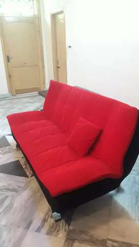 Sofa cum Bed  imported (High Quality Metal Frame)