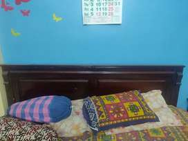 Double Cot kings size bed