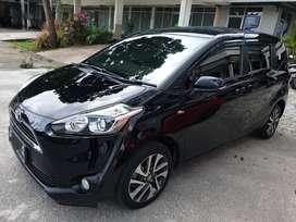 DIJUAL:  Toyota sienta