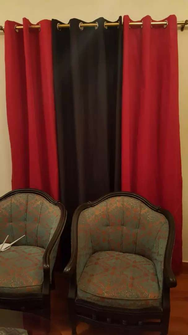 New Branded curtains imported (Habitat) 0