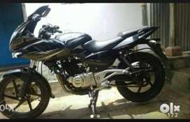 Pulsar 220 well maintain