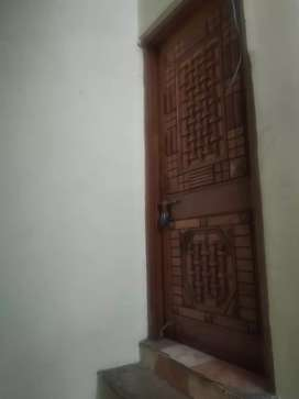 2 bhk house 24 hours water in rent