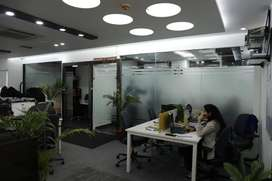 OFFICE FULLY FURNISHED 750 SQFT RENT IN NOIDA SEC- 64