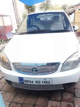 Tata Indigo CS 2011 Diesel Well Maintained