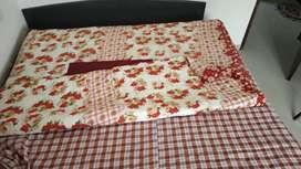 6 * 6 king Size mattress Bindal Ordhopatic