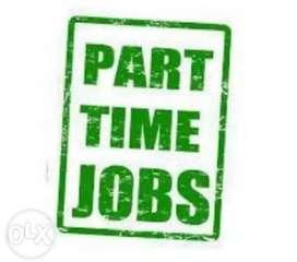 Offline  jobs for student
