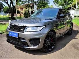 [OLX Autos] Land Rover 2014 Range Rover Sport 3.0 HSE A/T #Toko Mobil