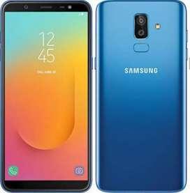 Galaxy J8 64GB