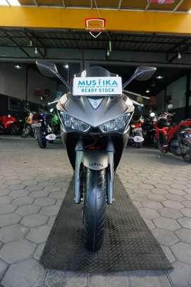 Yamaha R25 -2016, Warna Limited-Termurah Se Jatim, Mustika Motor