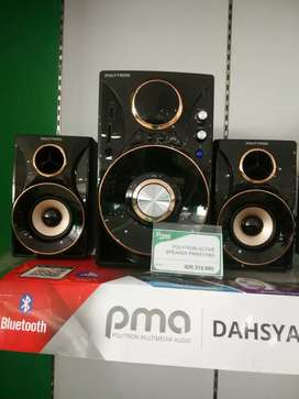 Polytron Speaker Aktif pma9310