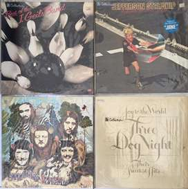 Jual Piringan Hitam (Vinyl) kwalitas OK