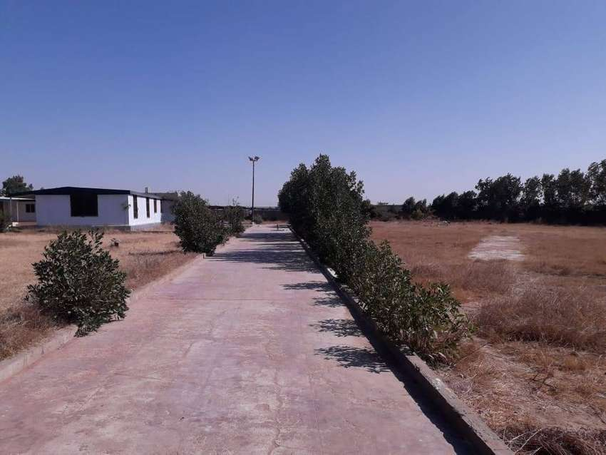 Farmhouse Lands are available for sale