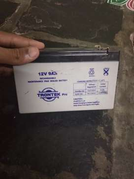 Trontek battery only 800 rupees