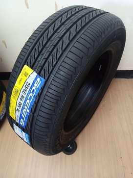 Ban Mobil Accelera 215/60/16 Eco Plush Bukan Dunlop