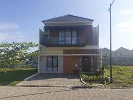 Rumah Mewah dikota Bogor Pine garden dan Virginia Pine OCBD akses TOLL