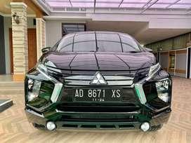 Mitsubishi Xpander exceed Manual 2019 Istimewa