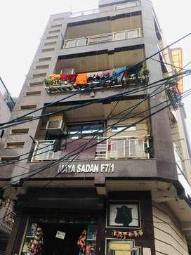 11 BHK Flat For Rent, Pitampura