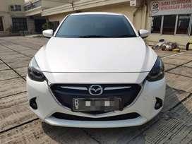 Mazda 2 R AT Skyactiv 2015/2016 white look