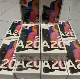 SAMSUNG A20S 4GB 64GB