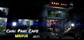 Chai Pani Cafe For Sale - Great Chance