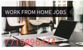Online work for everyone students and freshers students