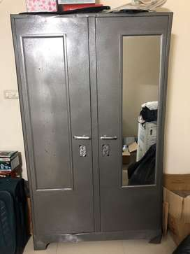 Double door big almira
