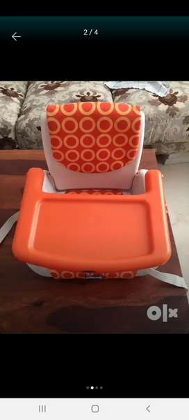 Chicco Feeding Chair, Mother Care Baby Carrier