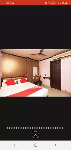 Need a female staff for hotel at Rdc Rajnagar gaziabad
