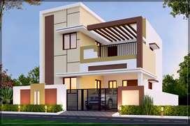 Sri Saravana Garden 200 Villas Township