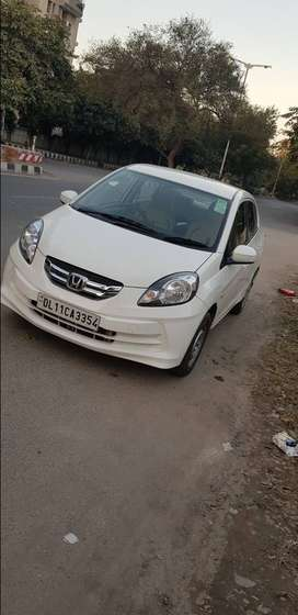 Excellent condition first owner Honda Amaze