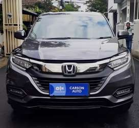 Honda hrv e + at 2019 matic